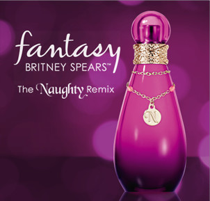 Fantasy the Naughty Remix
